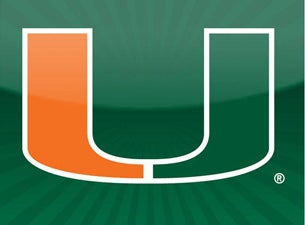 Miami Hurricanes Men's Basketball Tickets