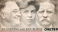 """Ken Burns' """"The Roosevelts"""" at McCaw Hall"""