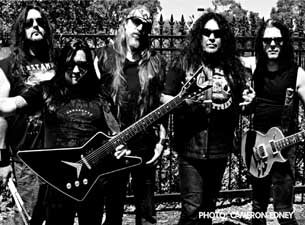 Testament Tickets