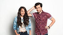 Alex & Sierra at The Sinclair