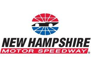 New Hampshire Motor Speedway RacesTickets
