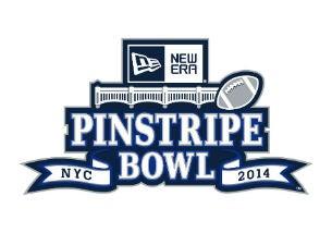 New Era Pinstripe BowlTickets