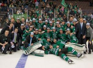 University of North Dakota Mens HockeyTickets