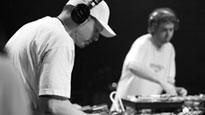 DJ Shadow & Cut Chemist - Renegades of Rhythm Tour