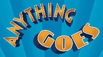 Anything Goes (Touring)Tickets