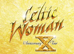 Celtic WomanTickets
