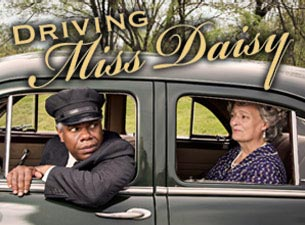 Driving Miss Daisy graphic