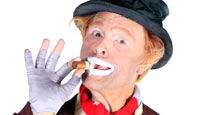 Red Skelton: a Performance Tribute By Tom Mullica Tickets