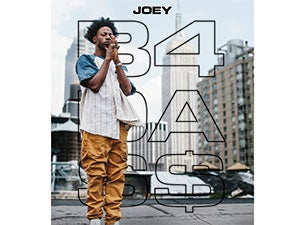 Joey Bada$$ Tickets