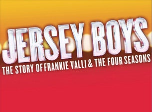 Jersey Boys (Chicago) Tickets