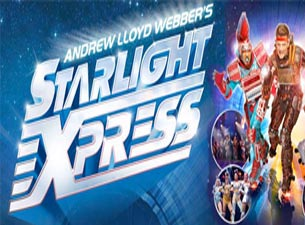Starlight ExpressTickets