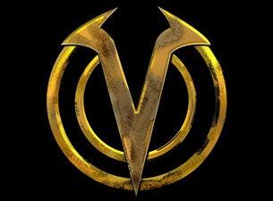 V Is for VillainsTickets