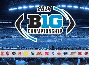 Big Ten Football Championship GameTickets