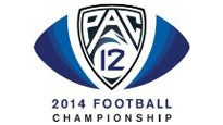 More Info About2014 Pac-12 Football Championship