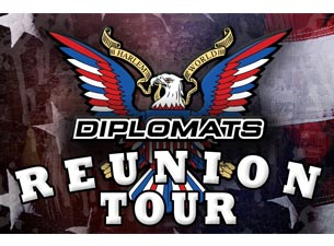 Dipset Tickets