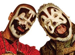 Insane Clown PosseTickets