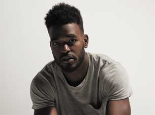 Luke James Tickets