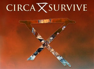 Circa Survive Tickets