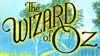 Wizard of OzTickets