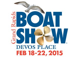 Grand Rapids Boat ShowTickets