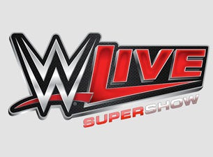 WWE LIVE Supershow Tickets