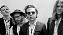 More Info AboutKROQ Presents: Cage The Elephant, Walk the Moon & Big Data