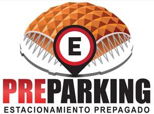 Estacionamiento del Palacio de los Deportes