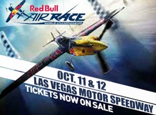 Red Bull Air Race World ChampionshipTickets