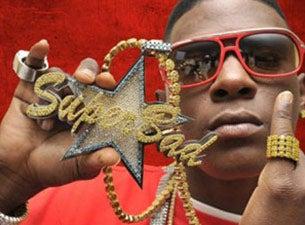 """InThePunch: Lil Boosie """"Touchdown 2 Cause Hell"""" Tour Dates"""
