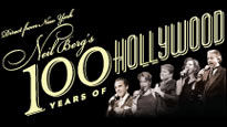 100 Years of Hollywood Tickets