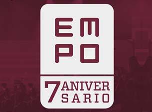 EMPO 7 Aniversario