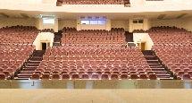 Teatro Jose Pablo Moncayo - PALCCO