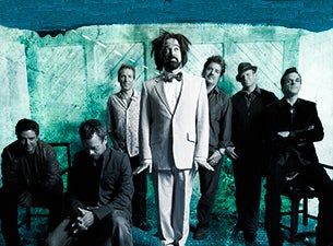 Counting Crows: Somewhere Under Wonderland Tour with Citizen Cope