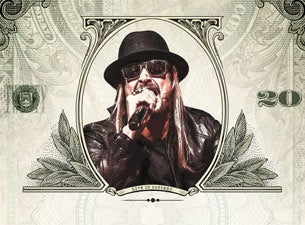 Kid Rock's First Kiss: Cheap Date Tour w/ special guest Foreigner