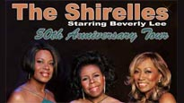 Shirelles Tickets