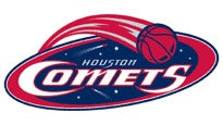 Houston Comets Tickets