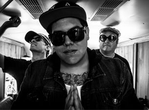 Sublime with Rome / Rebelution