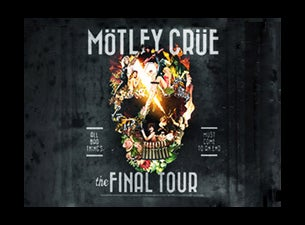 Mtley Cre: The Final Tour