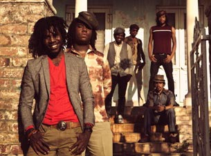 Chronixx and The Zincfence Redemption