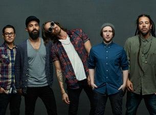 Incubus/Deftones 2015 Tour