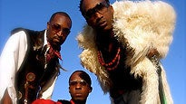 Tony Toni Tone Tickets