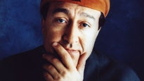 Dom Irrera at Tropicana Showroom