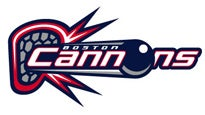 More Info AboutBoston Cannons