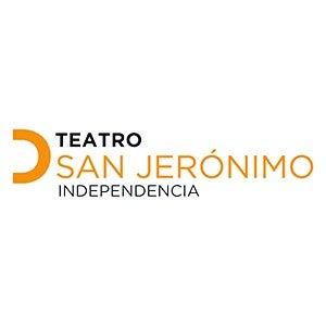 Teatro San Jerónimo Independencia