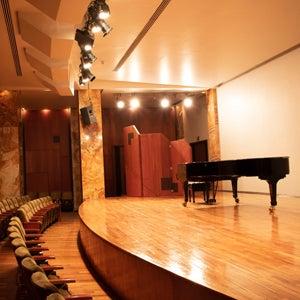 Sala Manuel M. Ponce - Palacio de Bellas Artes