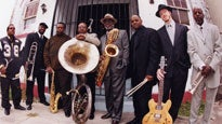 The Dirty Dozen Brass Band Tickets
