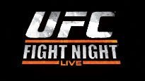 UFC Fight Night Live pre-sale code for match tickets in New Orleans, LA (New Orleans Convention Center)