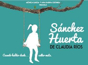 Sánchez Huerta