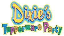 Dixie's Tupperware Party Tickets