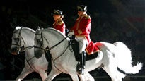 Royal Lipizzaner Stallions Tickets